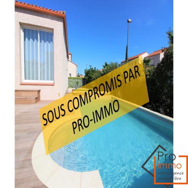 Offres de vente Maison / Villa Saint-Laurent-de-la-Salanque 66250