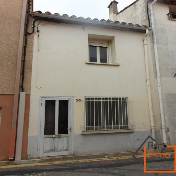 Offres de vente Maison de village Saint-Nazaire 66570