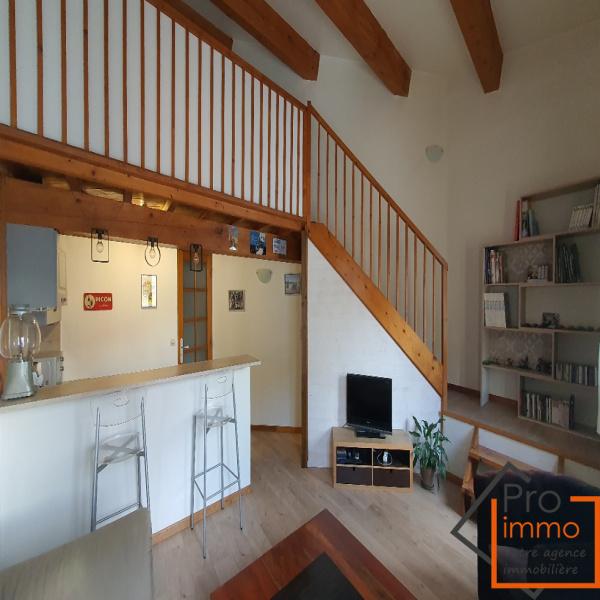 Offres de vente Maison de village Saint-Cyprien 66750