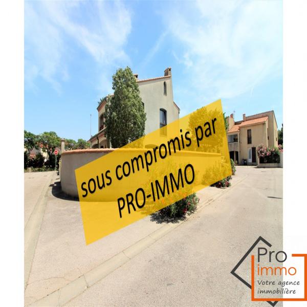 Offres de vente Maison / Villa Sainte-Marie-la-Mer 66470