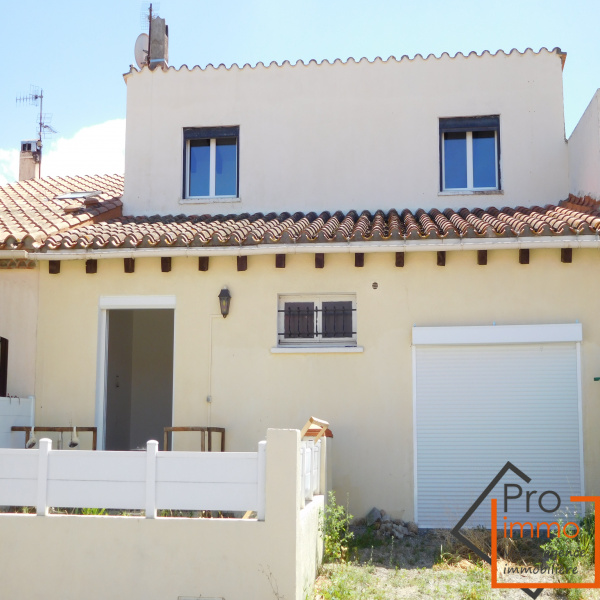 Offres de vente Maison / Villa Argelès-sur-Mer 66700