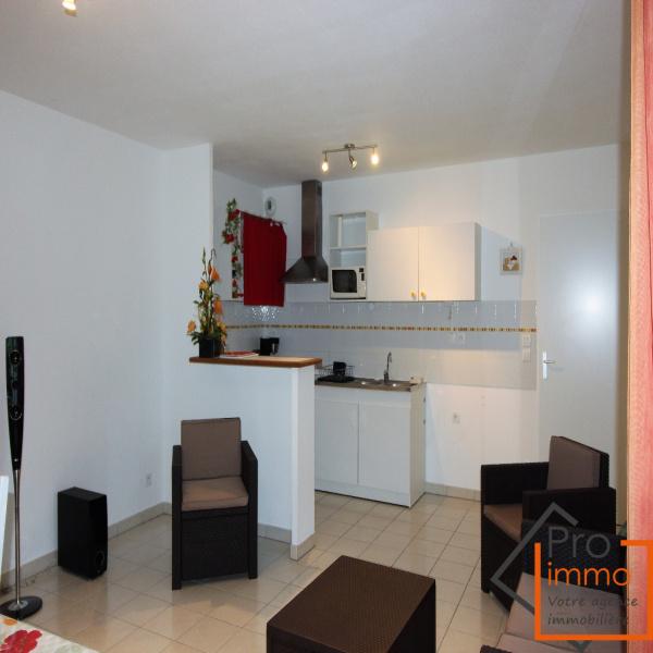 Offres de vente Appartement Corneilla-del-Vercol 66200