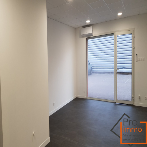 Location Immobilier Professionnel Local commercial Saint-Nazaire 66570
