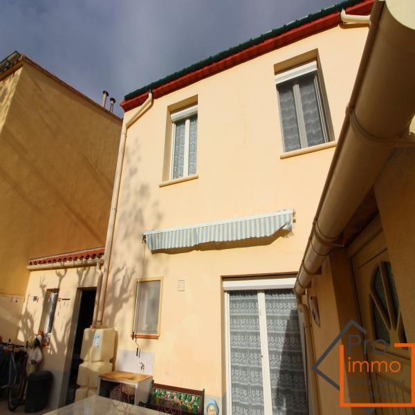 Offres de vente Maison / Villa Salses-le-Château 66600
