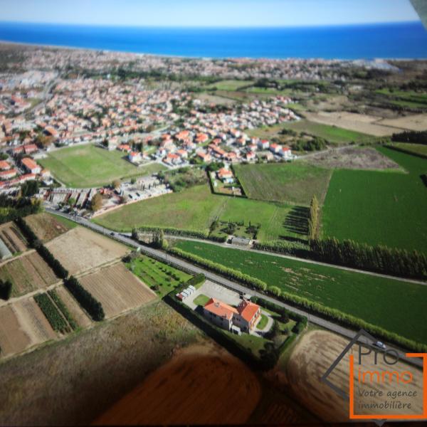 Offres de vente Propriete Sainte-Marie-la-Mer 66470