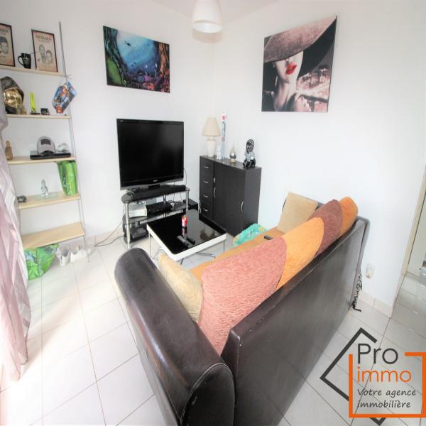 Offres de vente Appartement Alénya 66200
