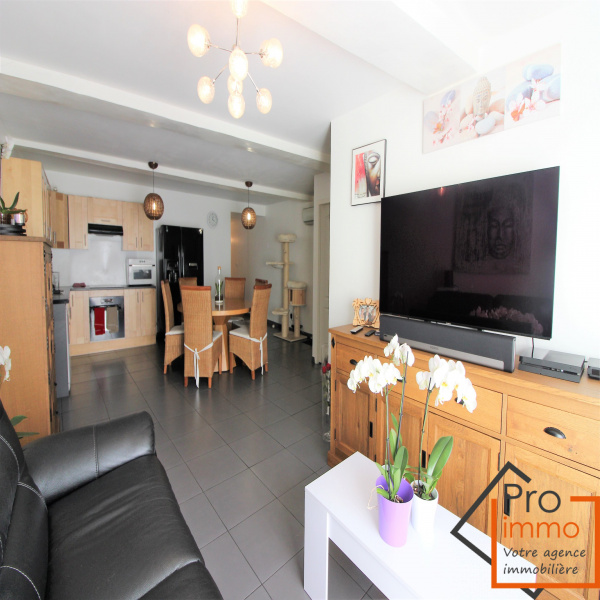 Offres de vente Appartement Baho 66540