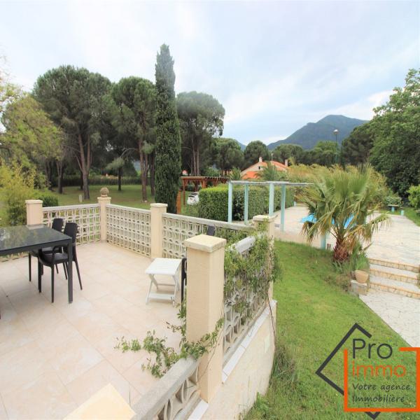 Offres de vente Maison / Villa Laroque-des-Albères 66740