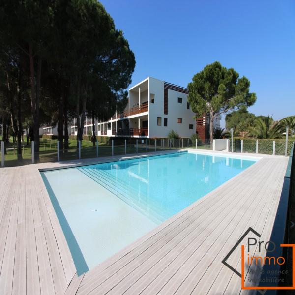 Offres de vente Duplex St cyprien plage 66750
