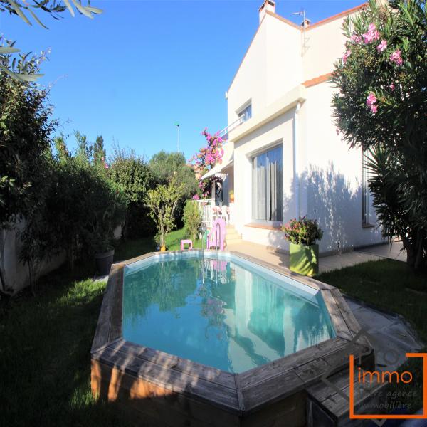 Offres de vente Maison / Villa Alénya 66200