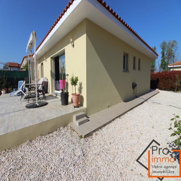 Offres de vente Maison / Villa Canohès 66680