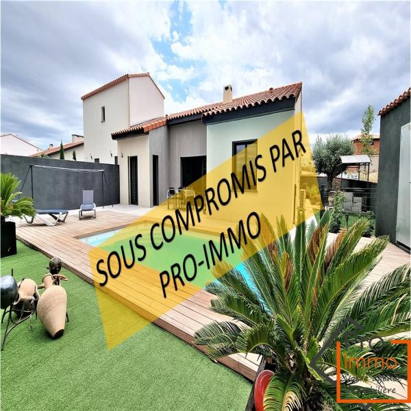 Offres de vente Maison / Villa Pollestres 66450