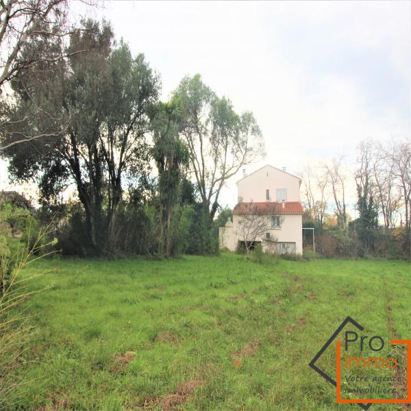 Offres de vente Maison / Villa Millas 66170