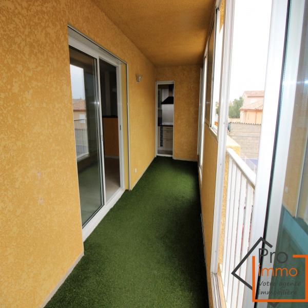 Offres de vente Appartement Perpignan 66000