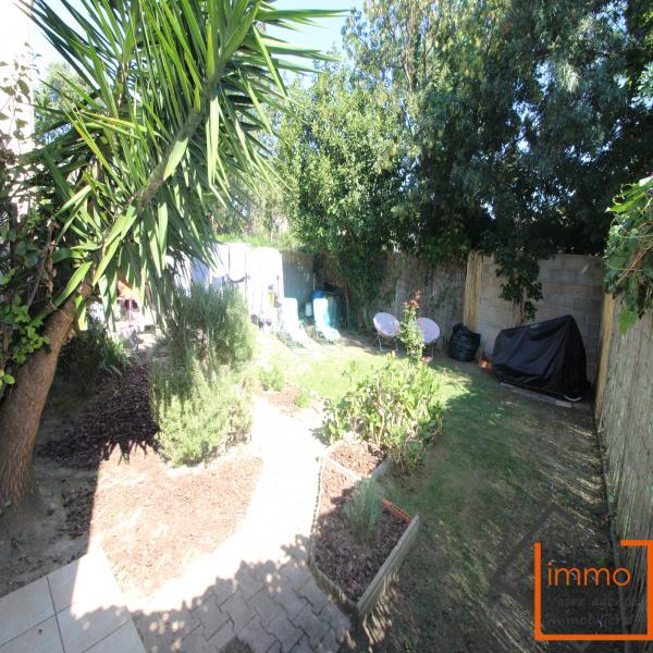Offres de location Rez de jardin Perpignan 66000
