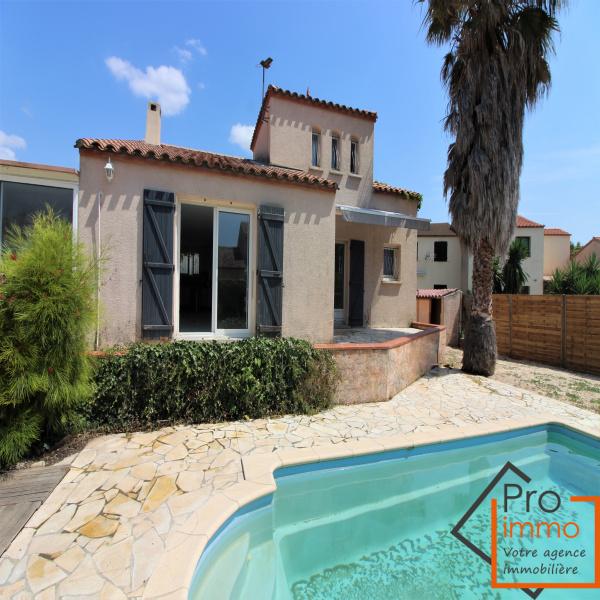 Offres de vente Maison / Villa Le Soler 66270