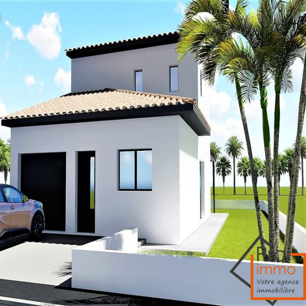 Programme neuf Maison / Villa Saleilles 66280