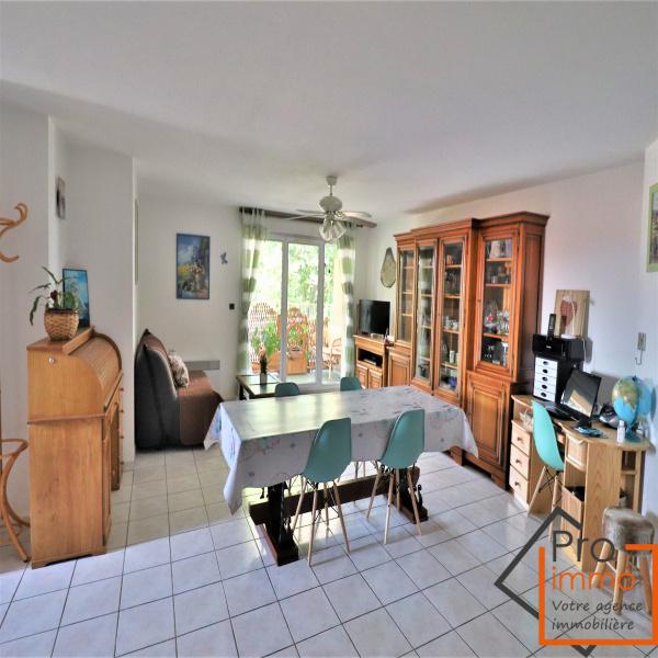 Offres de vente Appartement Saint-Estève 66240
