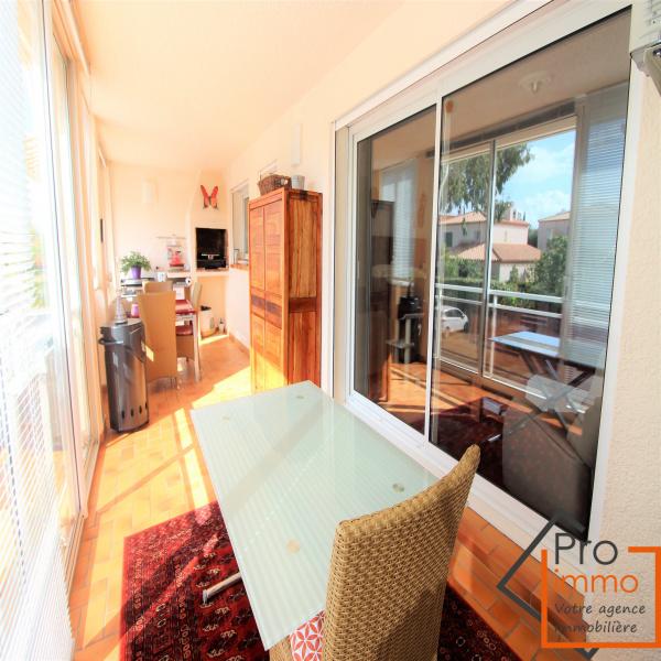 Offres de vente Appartement Perpignan 66100