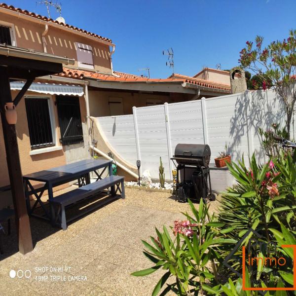 Offres de vente Maison / Villa Le Barcarès 66420