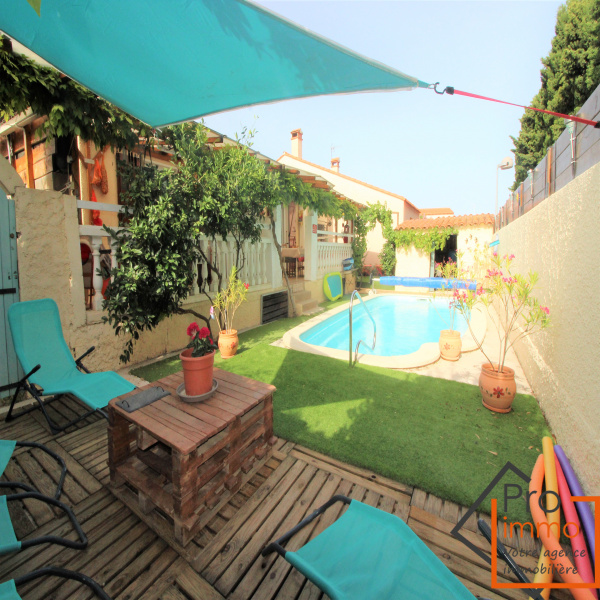Offres de vente Maison / Villa Claira 66530