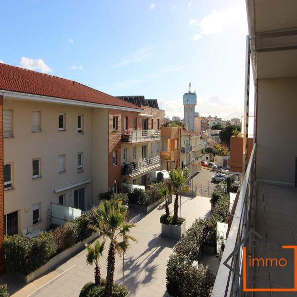 Offres de vente Appartement Canet plage 66140