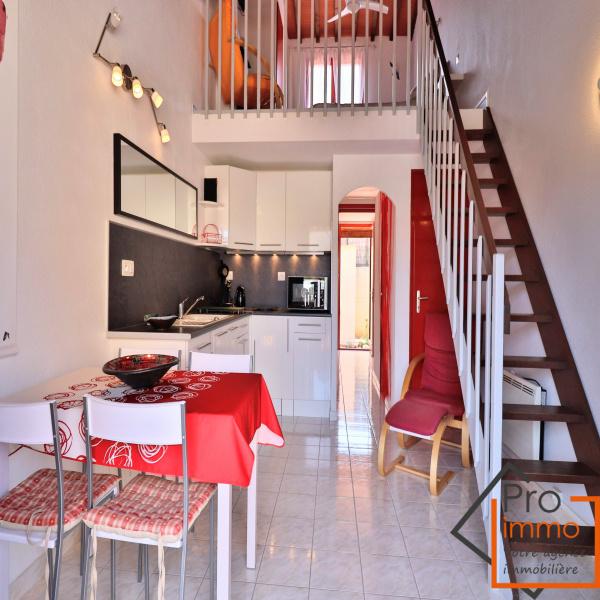 Offres de vente Maison / Villa Saint-Cyprien 66750