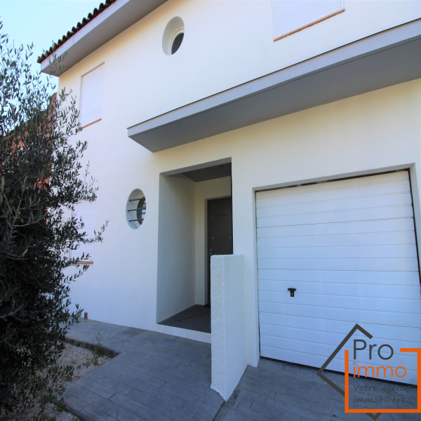 Offres de vente Maison / Villa Cabestany 66330