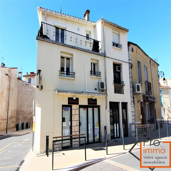 Offres de vente Maison de village Villelongue-de-la-Salanque 66410