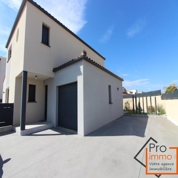 Offres de vente Maison / Villa Saleilles 66280