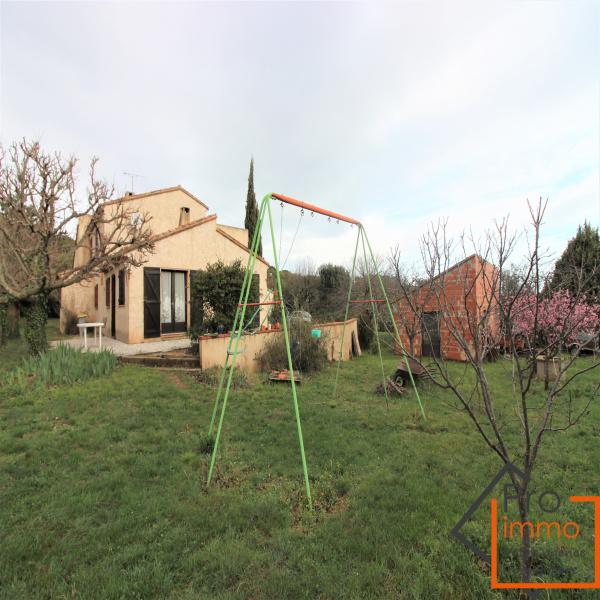 Offres de vente Maison / Villa Castelnou 66300