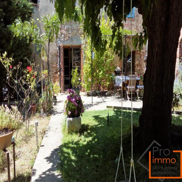 Offres de vente Maison / Villa Le Boulou 66160