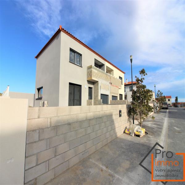 Offres de vente Maison / Villa Ponteilla 66300