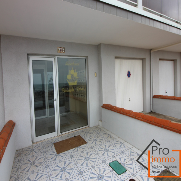 Offres de vente Appartement Sainte-Marie-la-Mer 66470