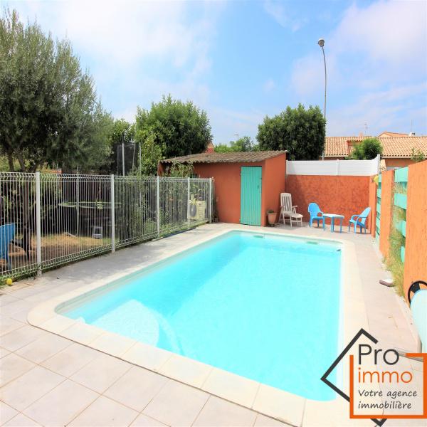 Offres de vente Maison / Villa Latour-Bas-Elne 66200