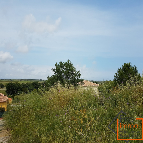 Offres de vente Terrain Saint-Nazaire 66570