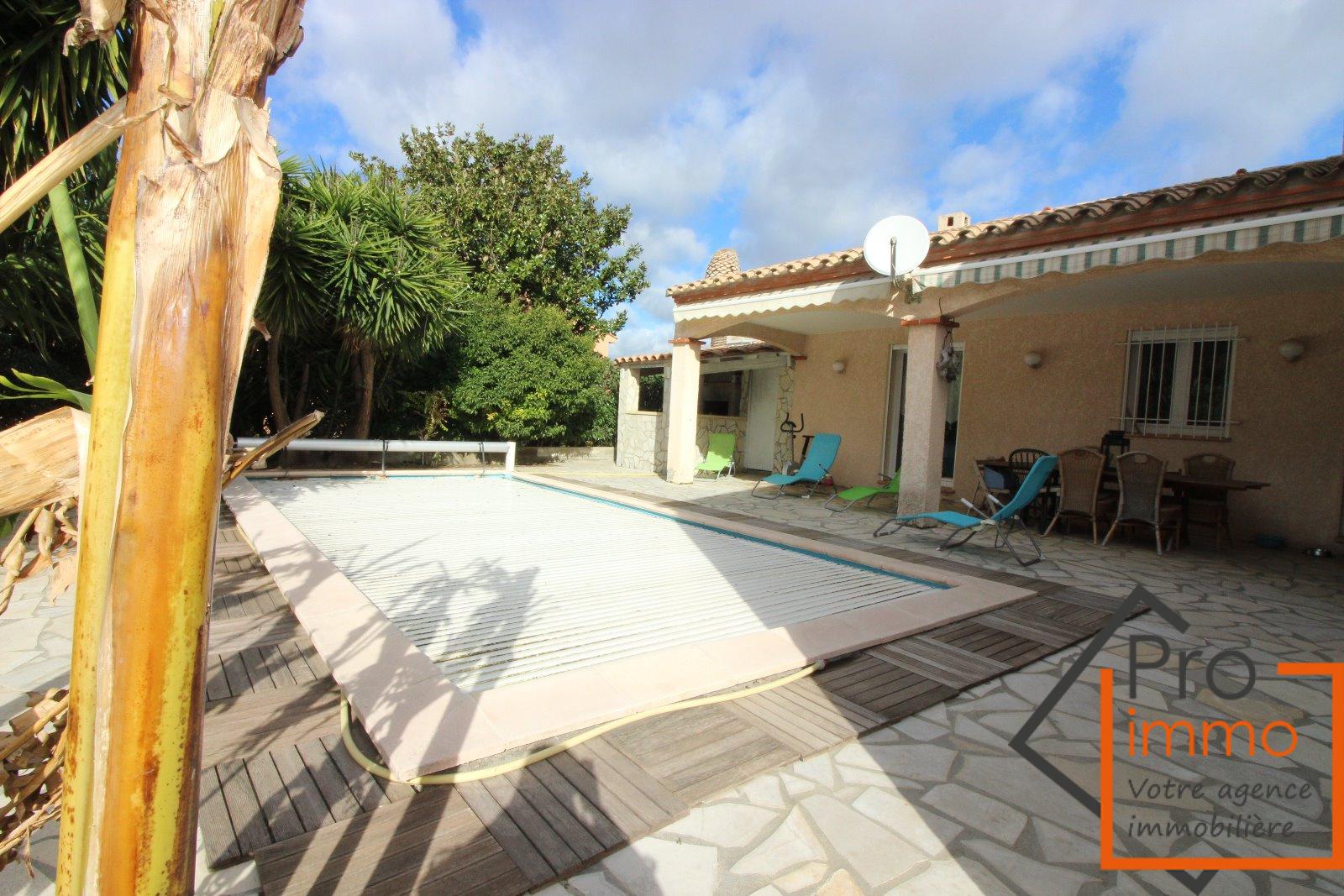 Offres de vente Maison / Villa Bompas 66430