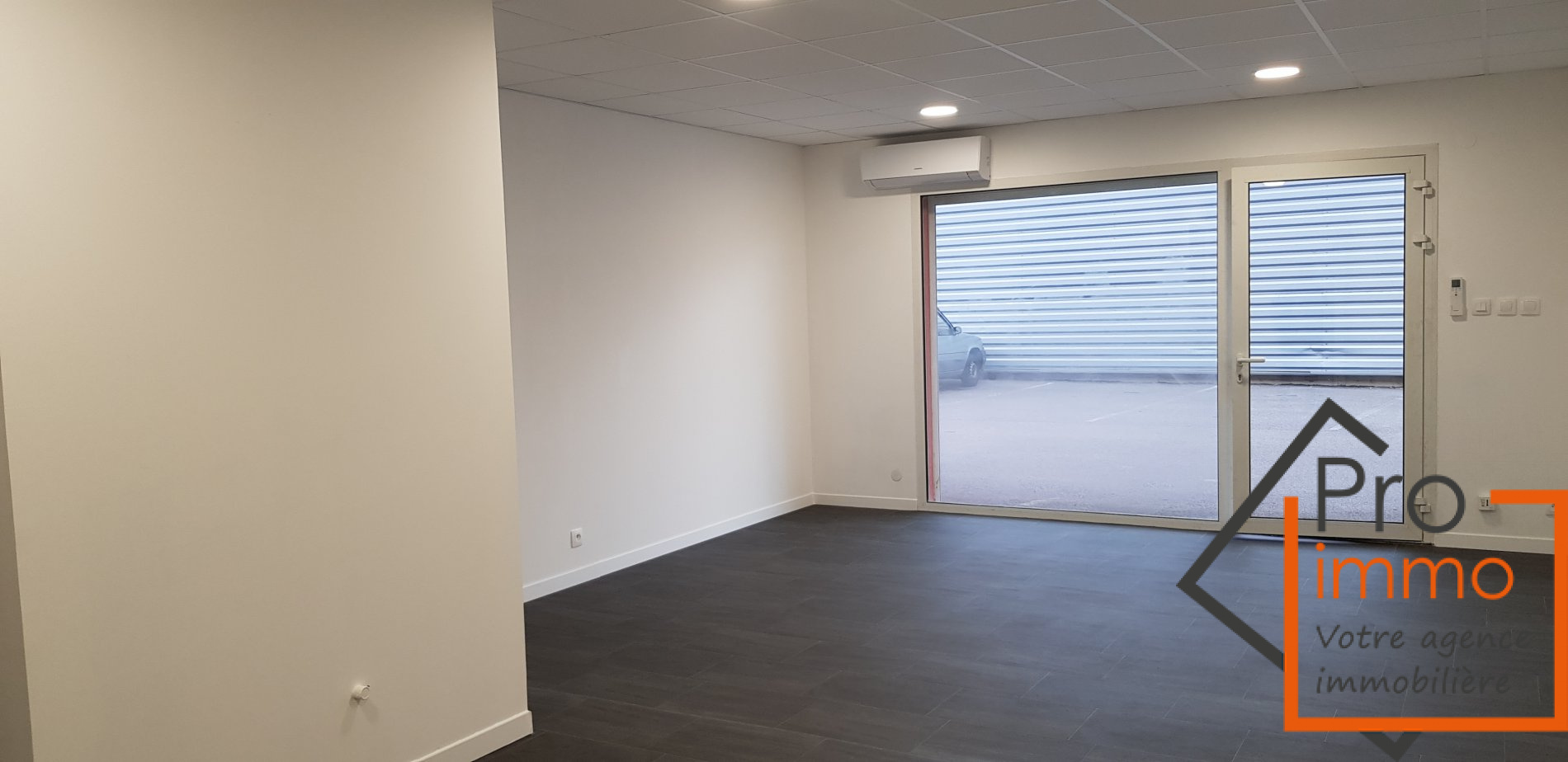 Location Immobilier Professionnel Local commercial Saint-Nazaire 66570