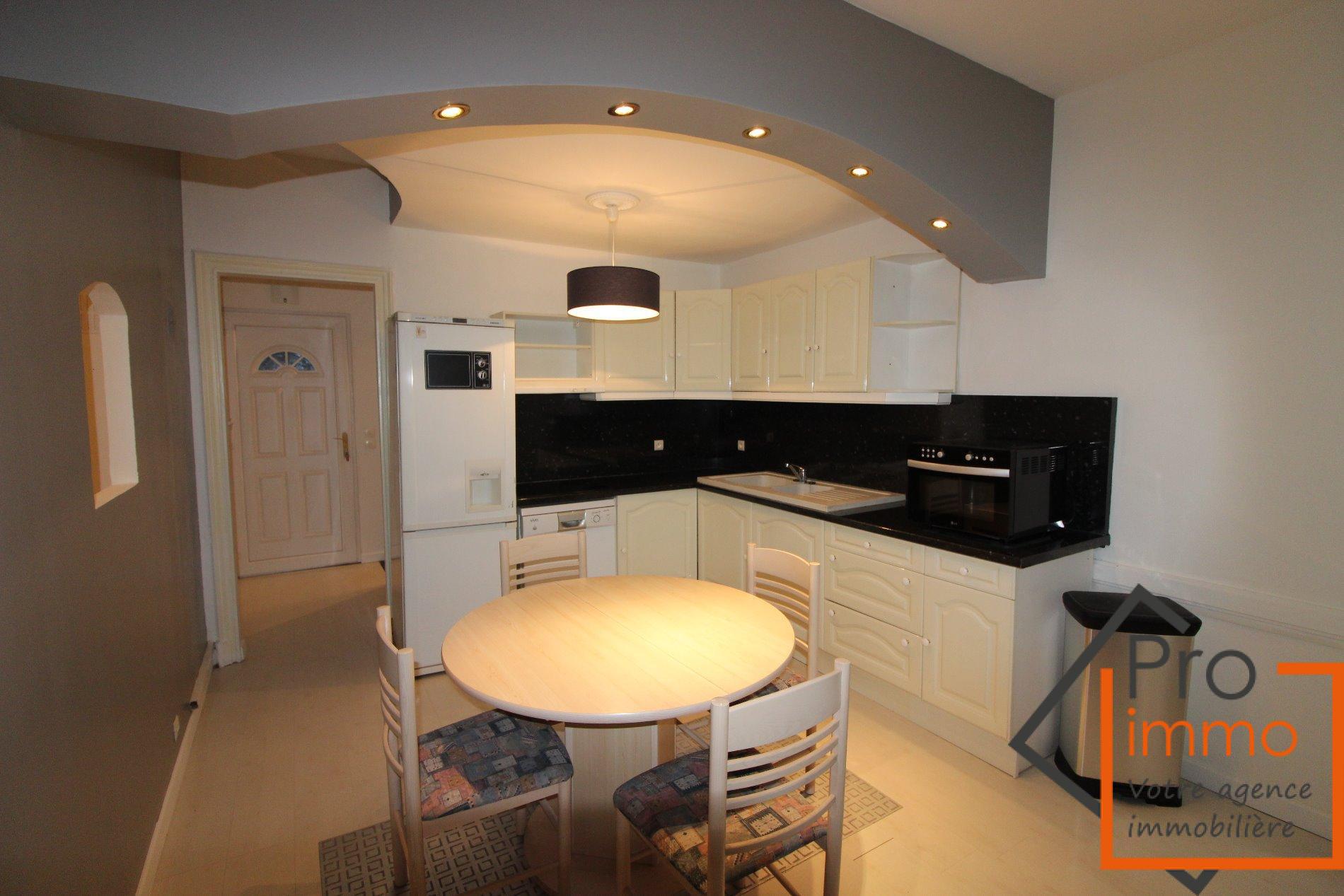 Offres de vente Appartement Saint-Nazaire 66570