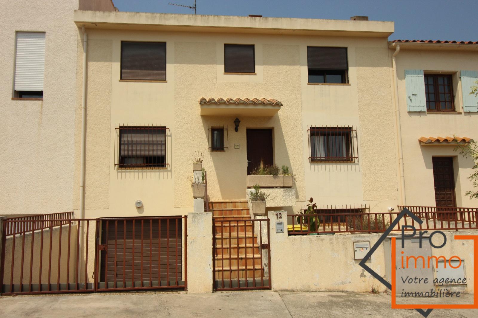 Annonce vente maison perpignan 66000 155 m 259 000 992737962569 - Debarras maison perpignan ...